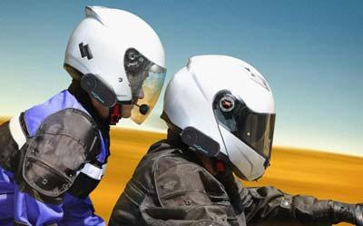 mejores intercomunicadores para moto bluetooth